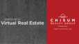 Virtual Real Estate – Selling a Home