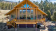 28 Vista Del Sur, Angel Fire | 360 Virtual Tour