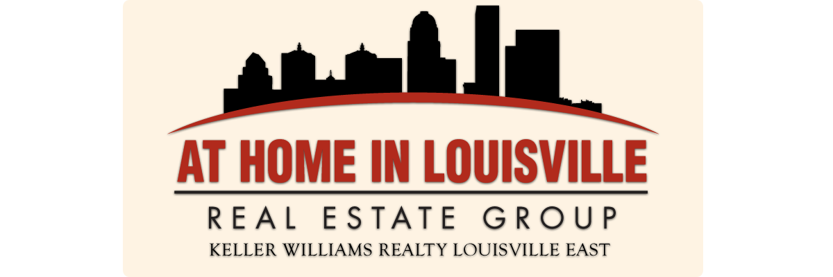 At Home In Louisville Real Estate Group