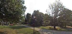 Creekside-neighborhood