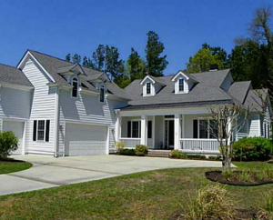 Hampton Hall in Bluffton SC Homes for Sale