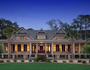 Sea Pines Homes for Sale   Hilton Head SC