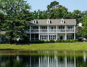 Bluffton SC Real Estate