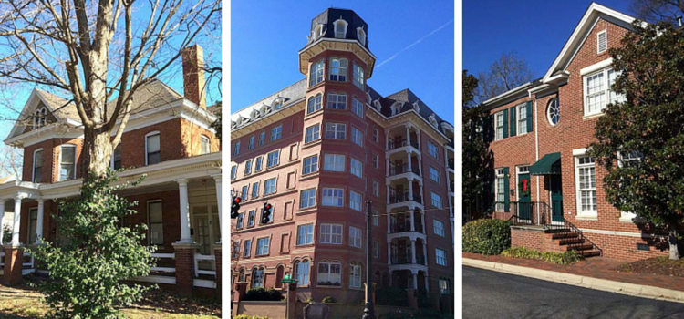 Raleigh Homes for Sale