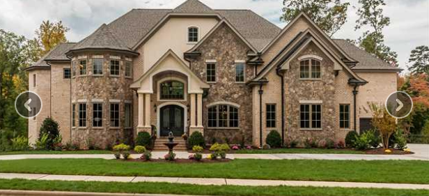 Cary NC Real Estate
