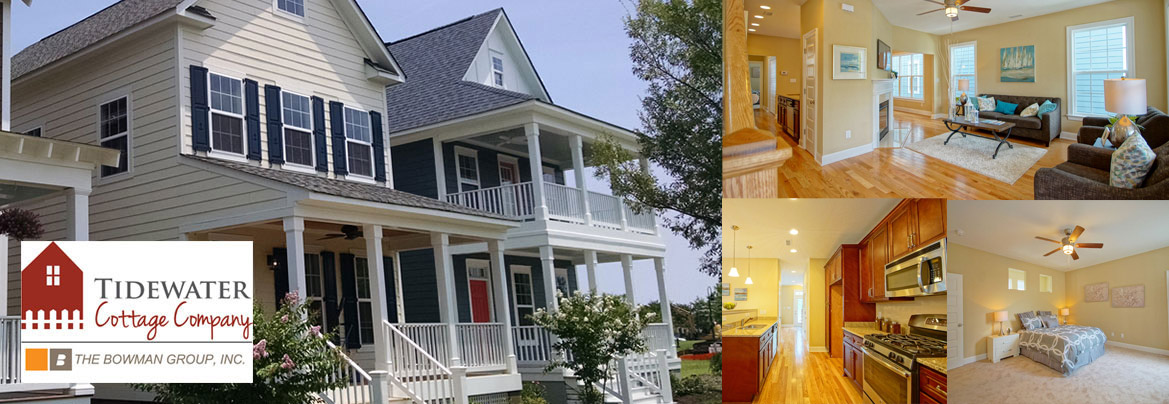 Tidewater Cottage Co