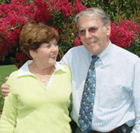 Abbitt Realty team Barb & Ken Kerwin