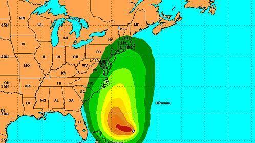 Tropical Storm Joaquin becomes Hurricane Joaquin on September 30, 2015