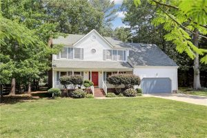 House for sale, Poquoson, Abbitt Realty, Open House