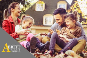 Sell your House in Fall, Abbitt Realty, Hampton Roads Virginia