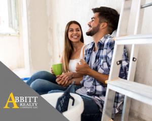 Should I renovate house before selling? Abbitt Realty, Hampton, Newport News, Gloucester, Williamsburg, Virginia