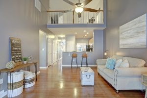 Town House for sale in yorktown, Abbitt Realty