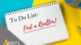 Homebuying Checklist, Abbitt Realty