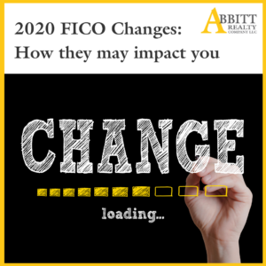 FICO Score Change