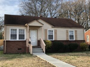 16 Warner Road in Hampton for Sale, House For Sale, Abbitt Realty
