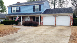 House For Sale in Hampton by Abbitt Realty