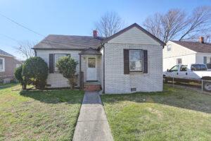 11 Monroe Hampton For Sale, Abbitt Realty, House For Sale In Hamton Virginia