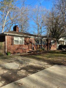House For Sale, Culpepper Newport News, Abbitt Realty