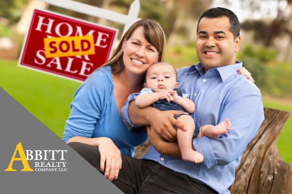 House for Sale, Abbitt Realty, Hampton Roads