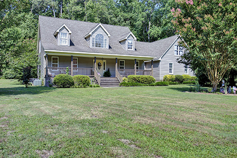 Open House in York County