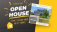 Open House Event In Hampton Roads