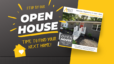 House For Sale, Open House