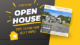 Stop By Our Open House This Weekend