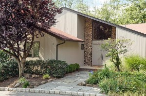 4 Bedroom Contemporary Ranch for Sale in Chestnut Hill