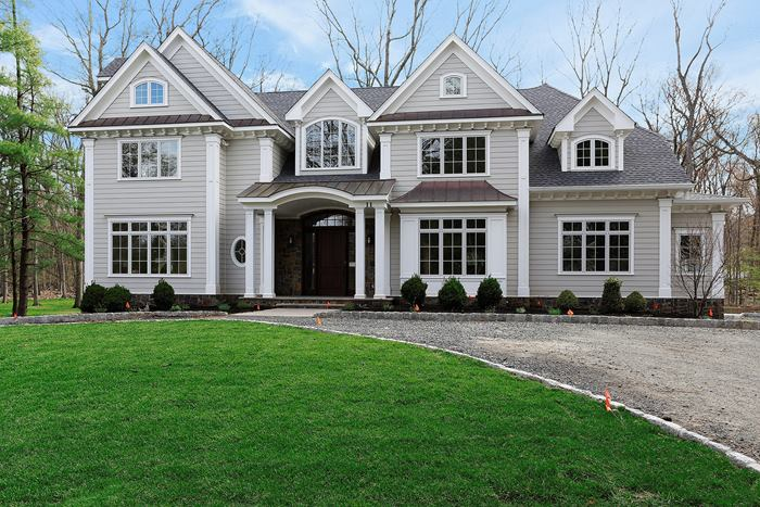 New Construction Luxury Home For Sale In Livingston, NJ | Essex, Morris And  Union County Area Real Estate :: Zebaida Group At Keller Williams Realty