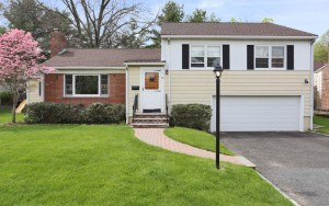 3 Bedroom Home for Sale in the Pleasantdale Section of West Orange