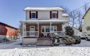 3 Bedroom Colonial Home for Sale in Livingston, NJ