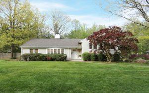4 Bedroom Chestnut Hill Home for Sale in Livingston, NJ