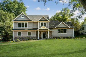 4 Bedroom Custom New Home in Livingston, NJ