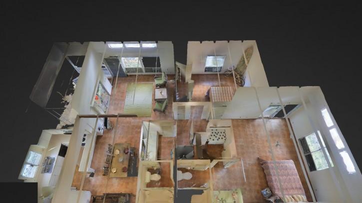 Puamana 8A Floorplan