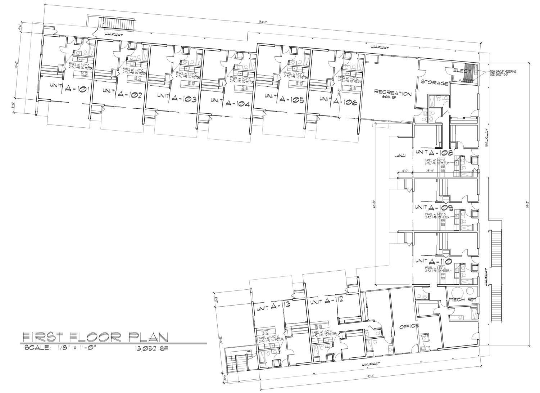 100 Arundel Castle Floor Plan Clifton House Long