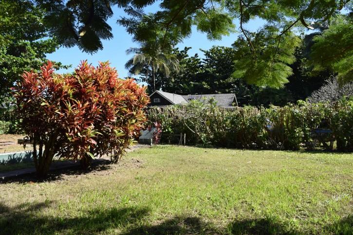 Haena Wainiha Lot For Sale Building Site Vacant Land