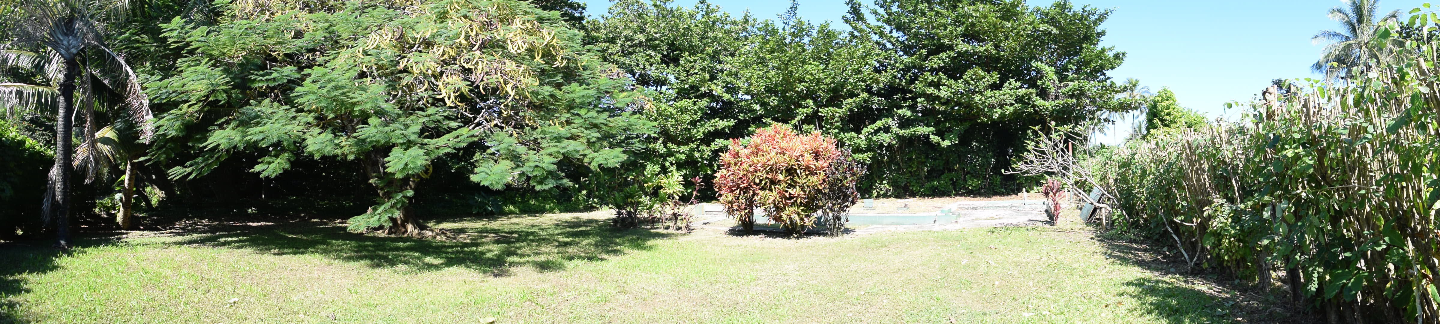 PANO Haena Land For Sale Hanalei Kauai North Shore Money