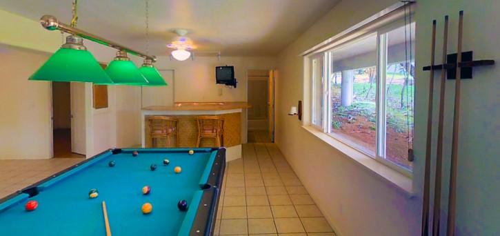 Kapaka Princeville Home For Sale Kauai North Shore Lanai 6