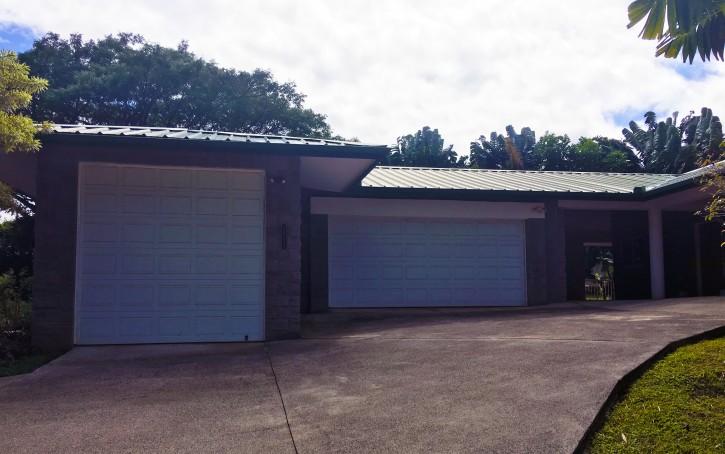 Kapaka Home For Sale Storage Garage Princeville