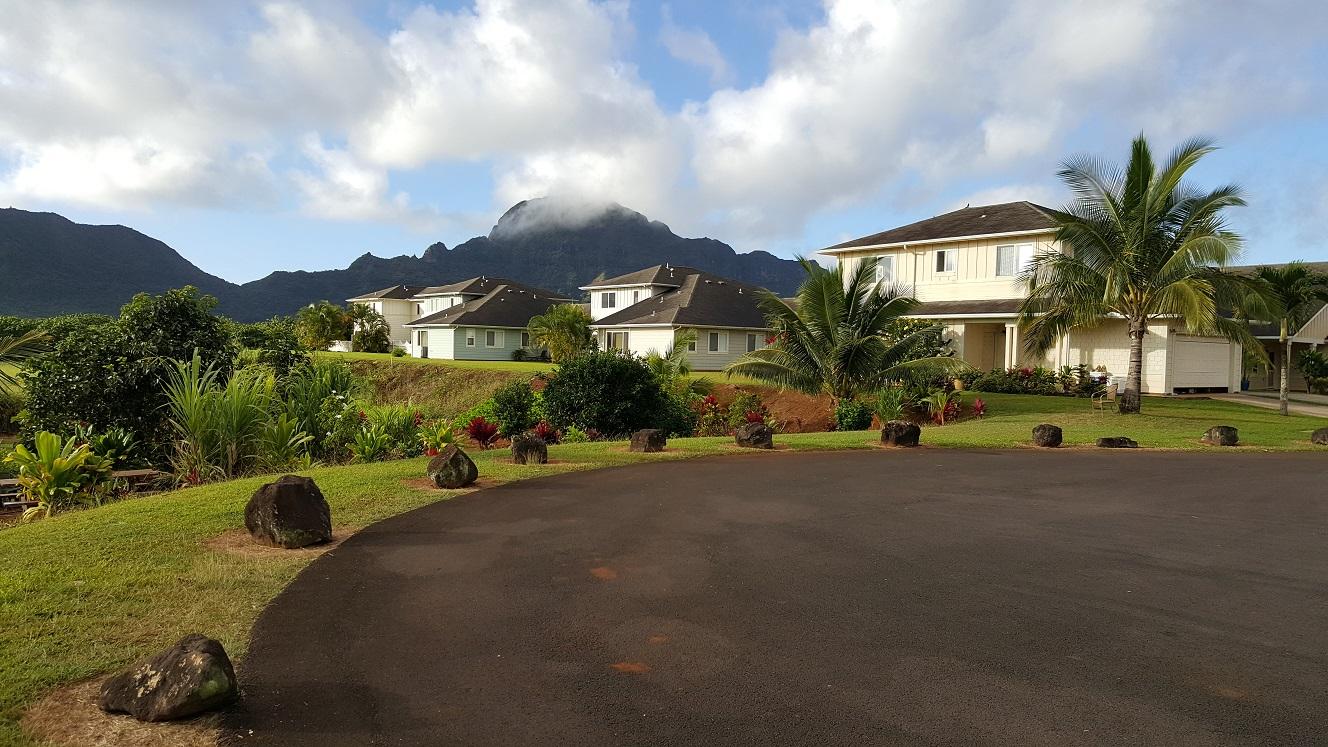 Villas at Puali. Lihue Homes. Puhi Condo, Newer Construction ...
