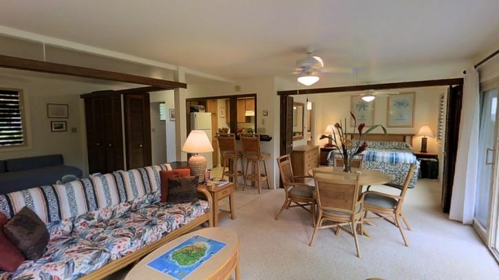 Hanalei Colony Resort Condo Haena Kauai Real Estate L1 1