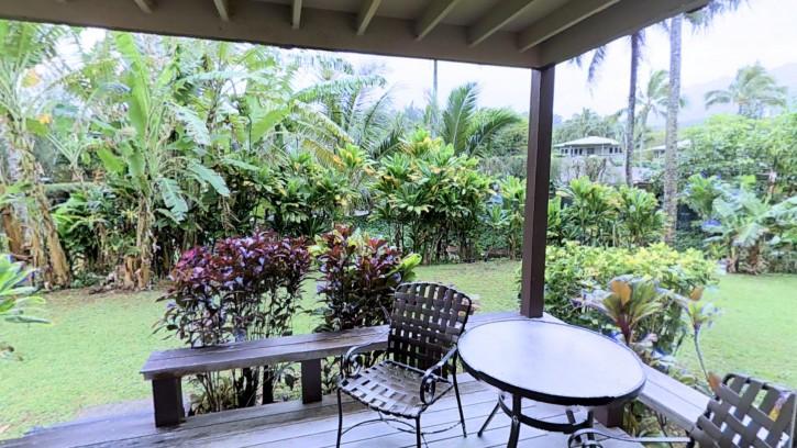 Hanalei Colony Resort Condo Haena Kauai Real Estate L1 13