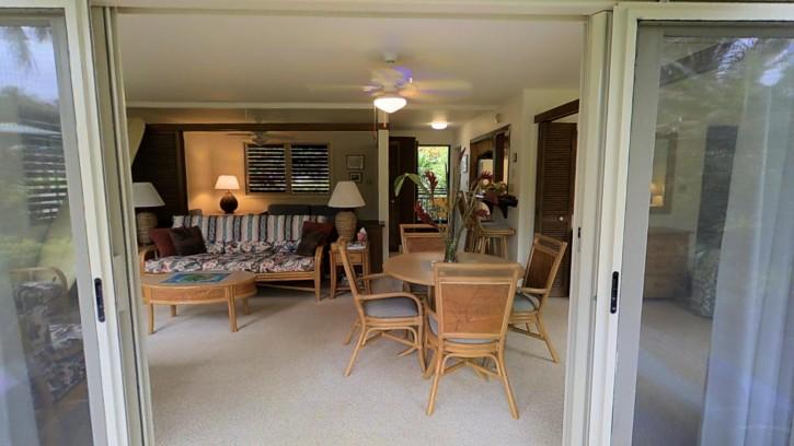 Hanalei Colony Resort Condo Haena Kauai Real Estate L1 14