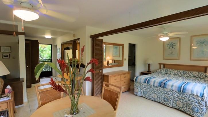 Hanalei Colony Resort Condo Haena Kauai Real Estate L1 151