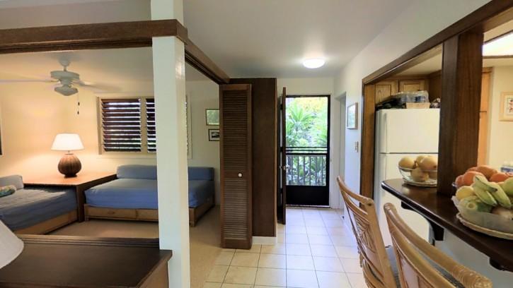 Hanalei Colony Resort Condo Haena Kauai Real Estate L1 1510