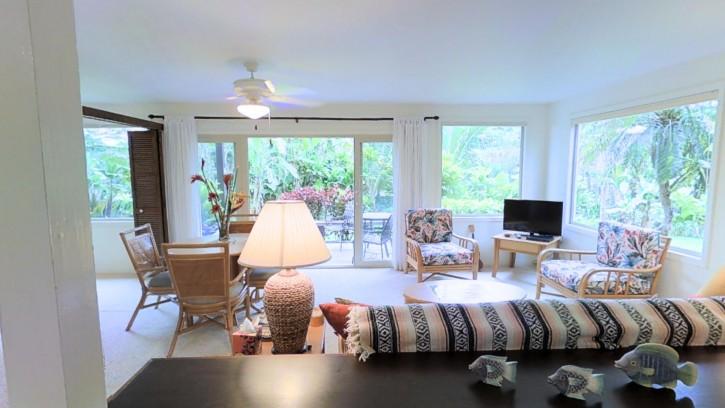 Hanalei Colony Resort Condo Haena Kauai Real Estate L1 1513