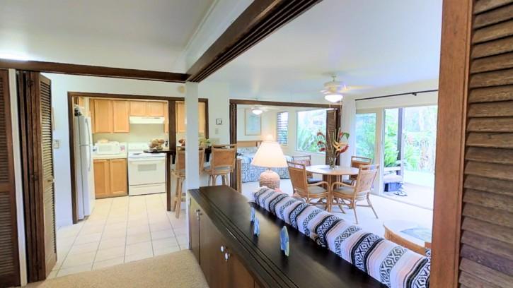 Hanalei Colony Resort Condo Haena Kauai Real Estate L1 1514
