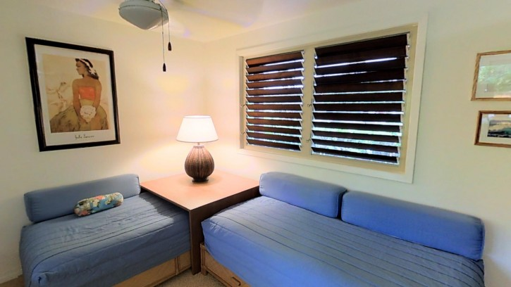 Hanalei Colony Resort Condo Haena Kauai Real Estate L1 1516