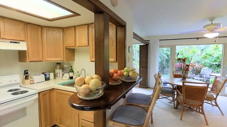 Hanalei Colony Resort Condo Haena Kauai Real Estate L1 1517