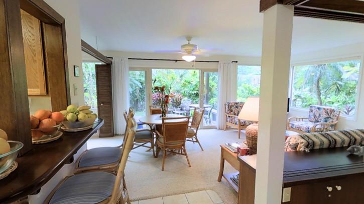 Hanalei Colony Resort Condo Haena Kauai Real Estate L1 1519